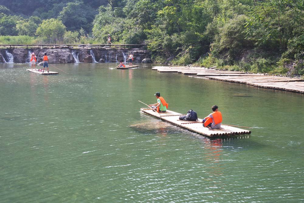 yun-tai-mountain-grand-canyon-china-henan-tanpu-valley-boat-11
