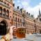 Harry Potter London Film Locations-9