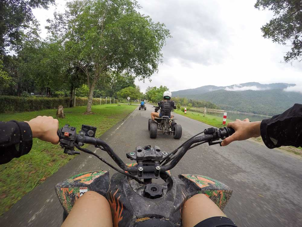ATV Chiang Mai Guide