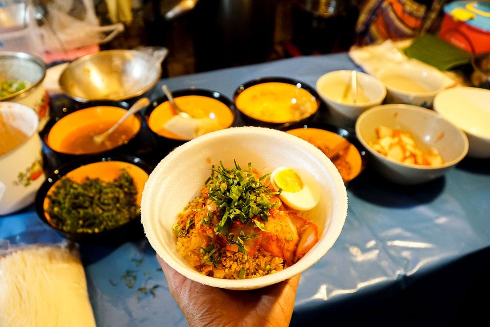 Saturday Market - Chiang Mai Guide