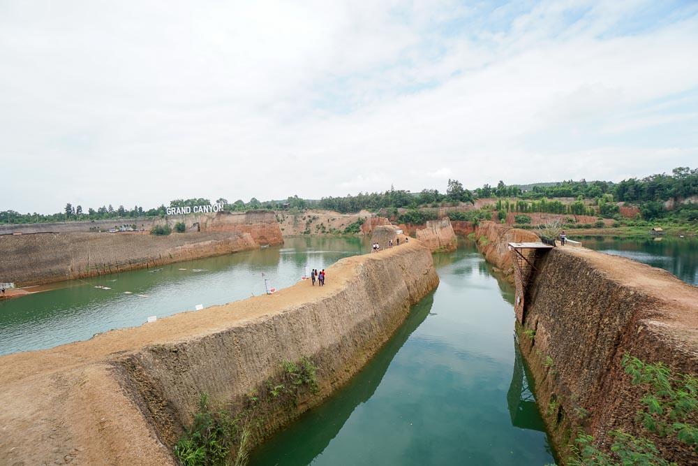 Chiang Mai Old Quarry - Adventures in Chiang Mai