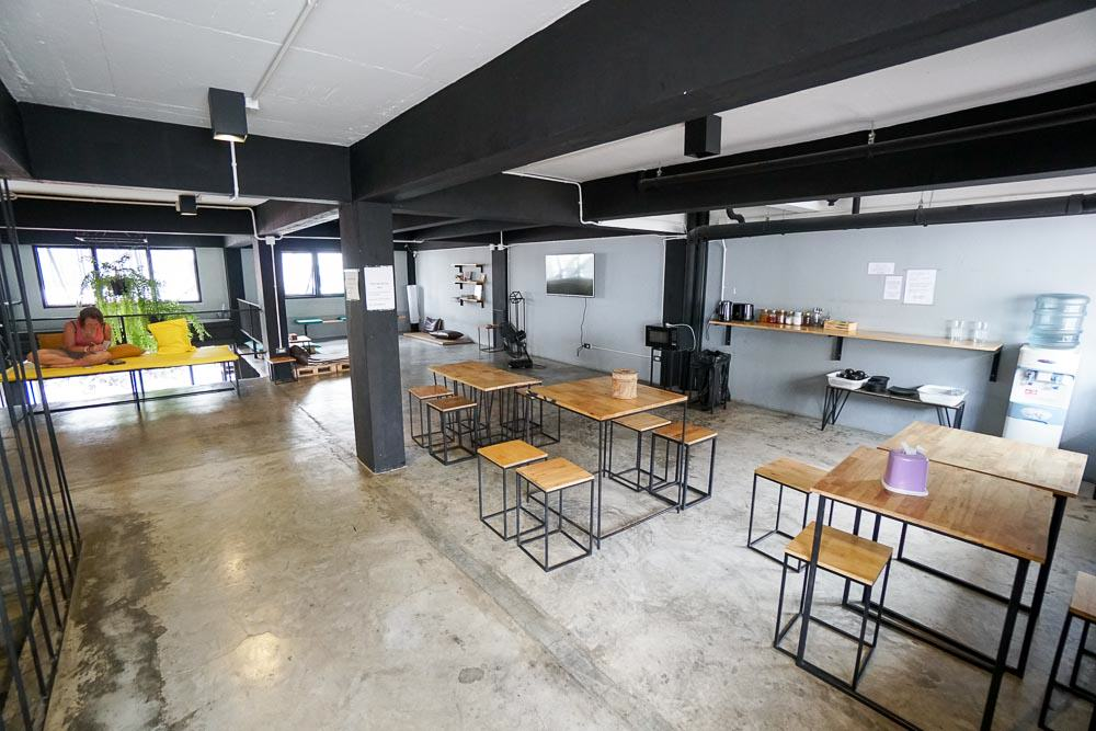Coincedence Hub & Hostel - Chiang Mai Guide-4