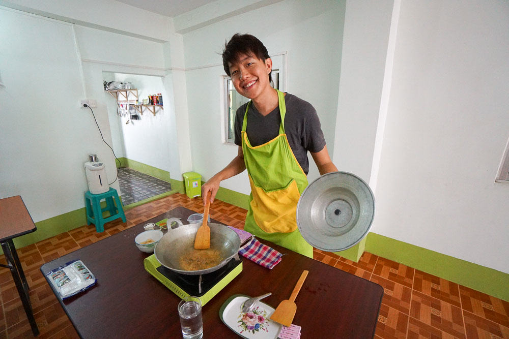Yangon Cooking Class - myanmar-itinerary