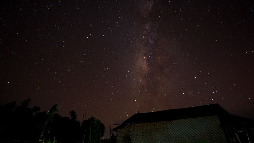 Milkyway in Kalaw - myanmar-itinerary