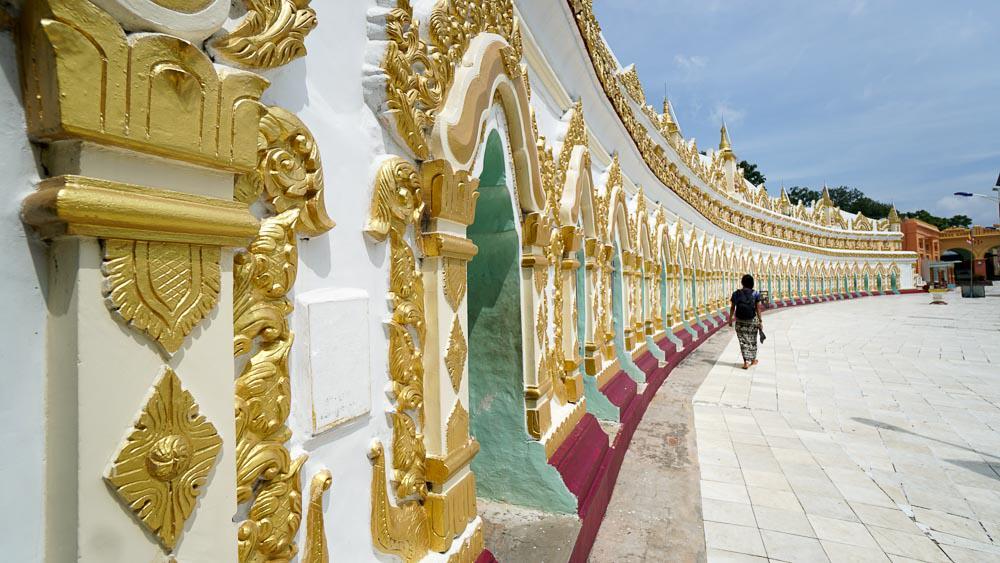 Sagaing Hil - myanmar-itinerary