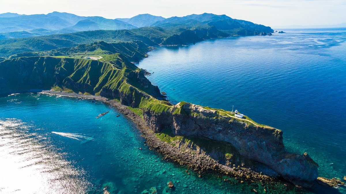 Hokkaido - Cape Kamui
