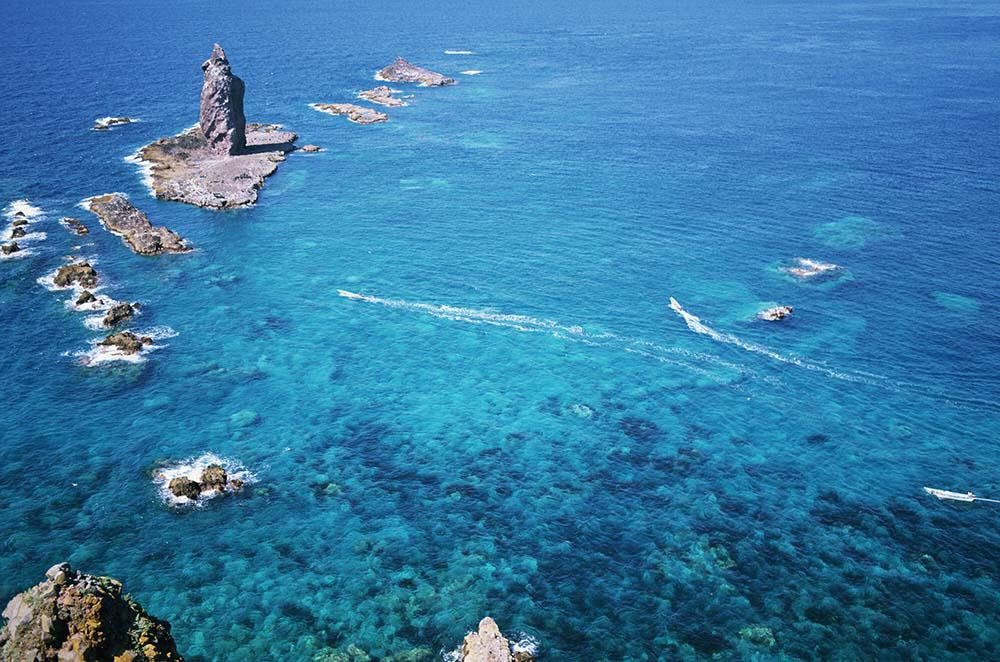 Hokkaido - Shakotan North Shiribeshi