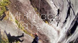Mount Kinabalu Via Ferrata (youtube)