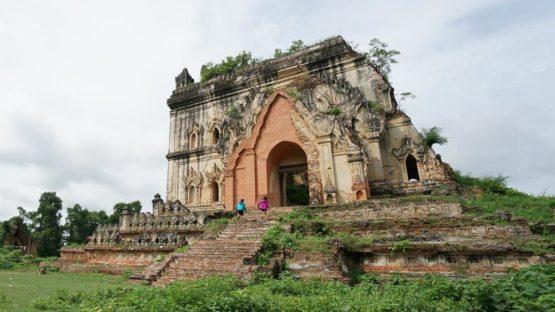 Inwa Ruins – myanmar-itinerary